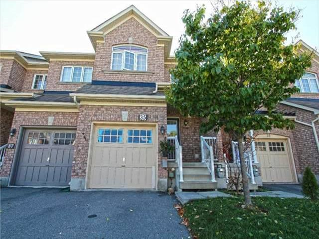 35 Amulet Cres Richmond Hill