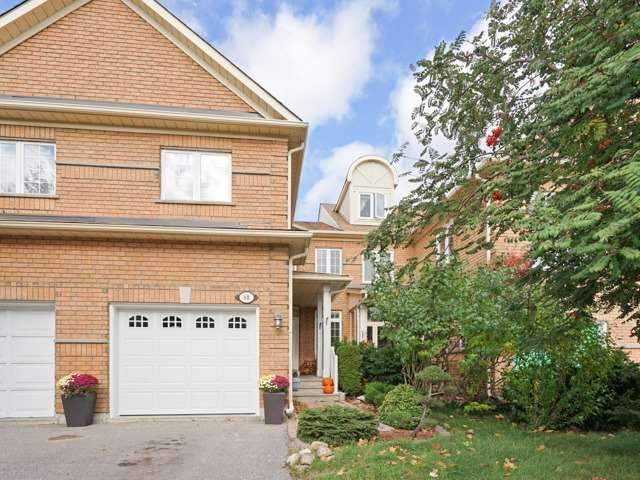 68 Peninsula Cres Richmond Hill