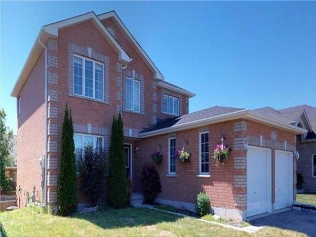 73 Saint Ave Bradford West Gwillimbury
