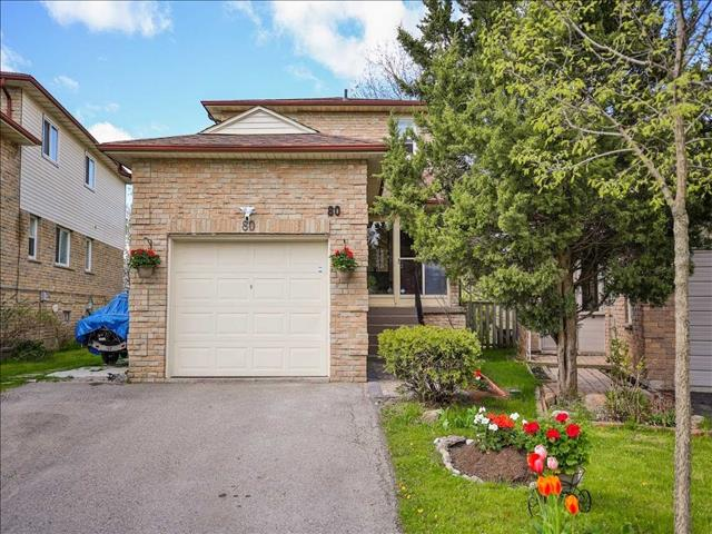80 Greenbelt Cres