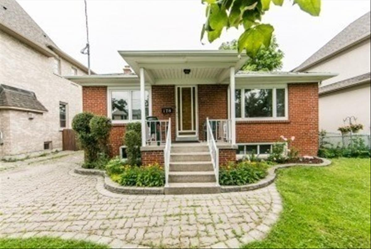 178 Homewood Ave Toronto Team Asgarian