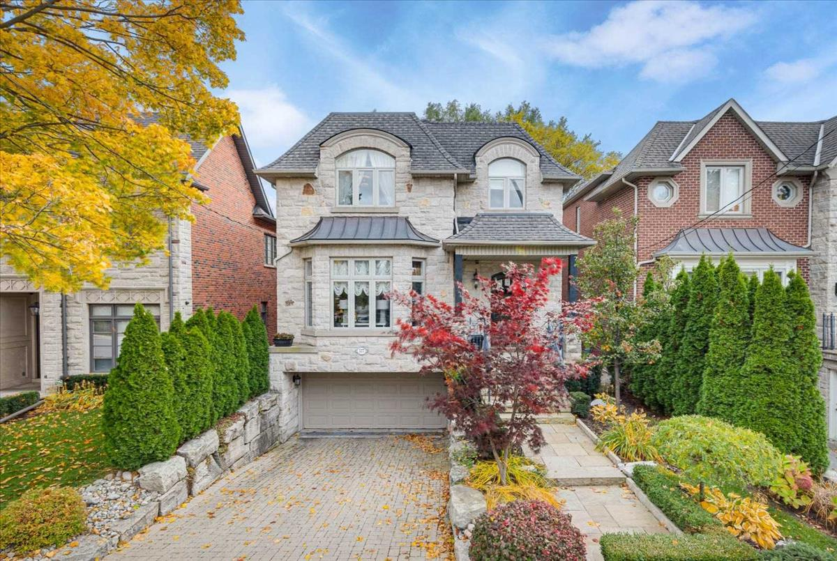 577 Old Orchard Grve Toronto Team Asgarian