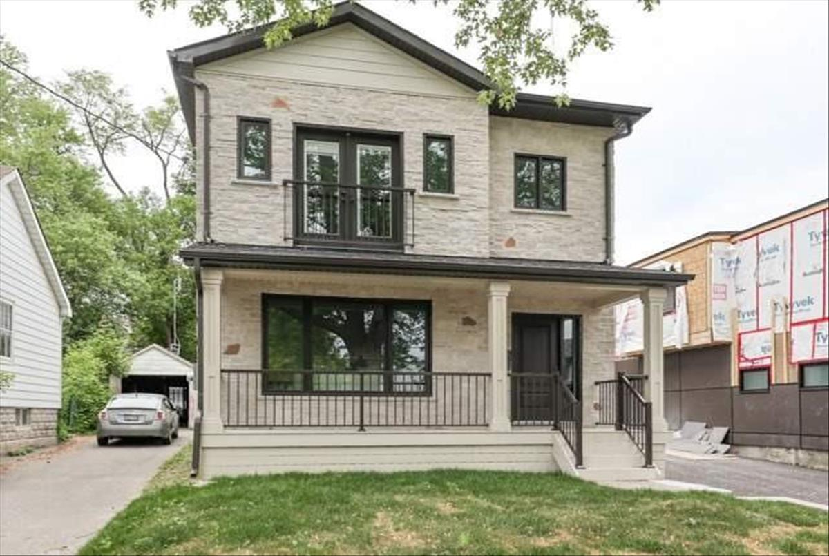 89 Eastville Ave Toronto Team Asgarian