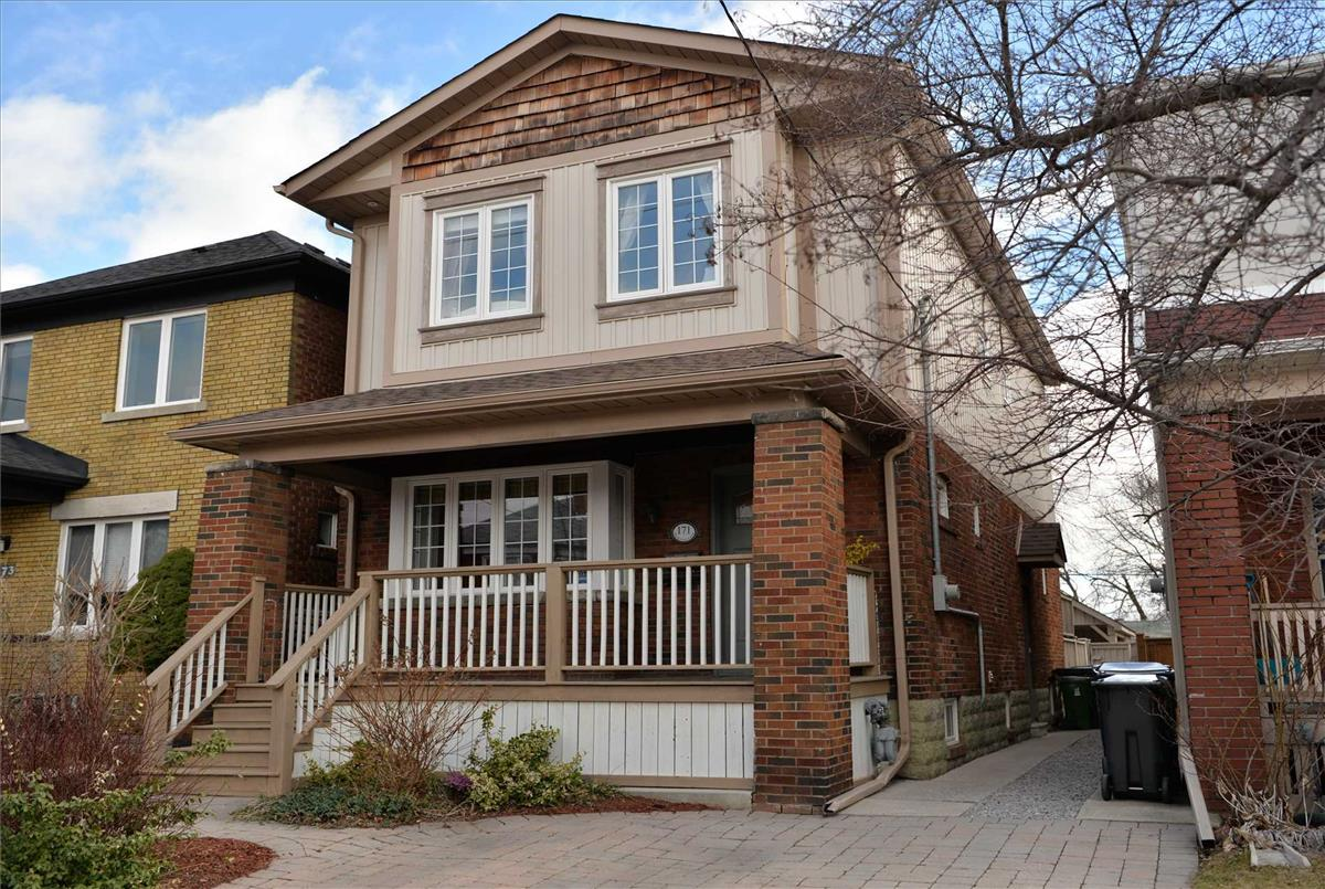 171 Woodycrest Ave Toronto Team Asgarian