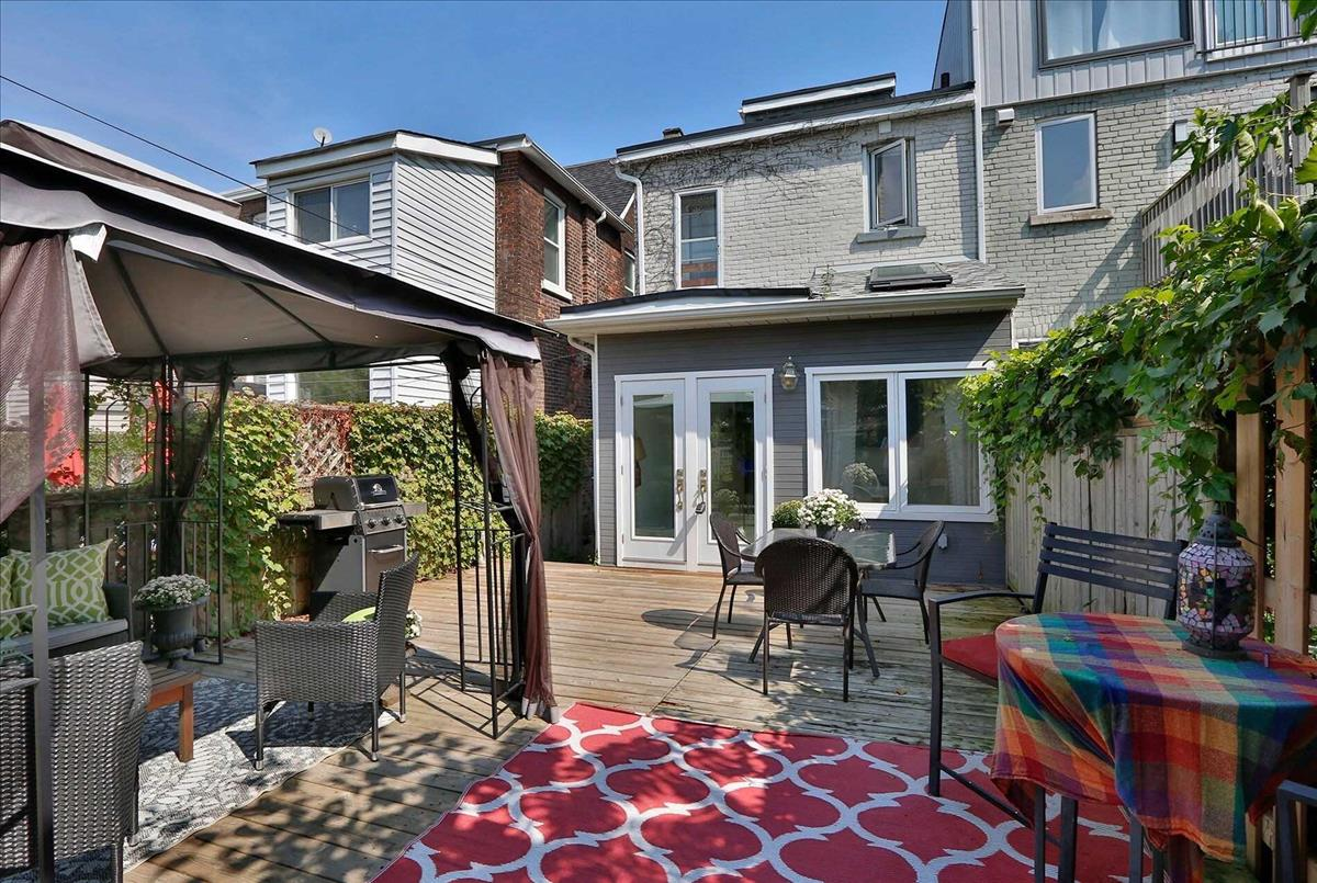60 Rainsford Rd Toronto Team Asgarian